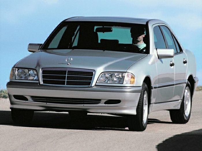 2000 Mercedes Benz C280 Specs Safety Rating Mpg