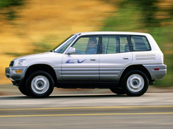 2002 toyota rav4 ev specs safety rating mpg carsdirect. Black Bedroom Furniture Sets. Home Design Ideas