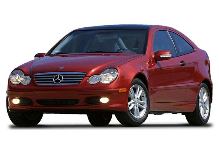 2003 mercedes benz c230 specs safety rating mpg for Mercedes benz reliability