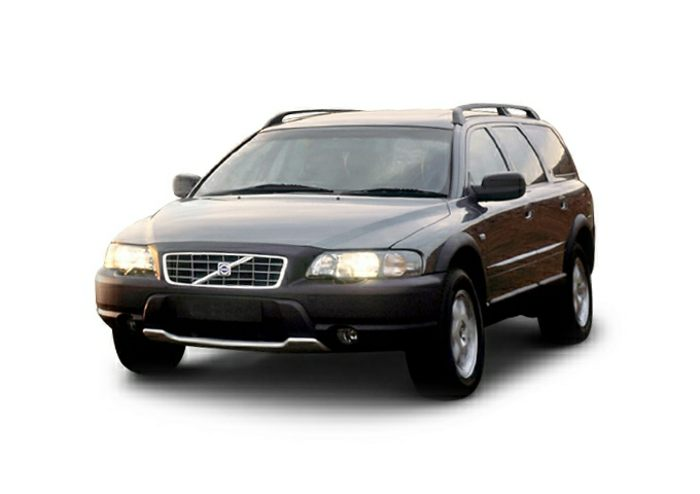 2003 volvo xc70 specs safety rating mpg carsdirect. Black Bedroom Furniture Sets. Home Design Ideas