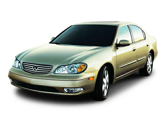 2004 Infiniti I35 Specs Safety Rating Amp Mpg Carsdirect