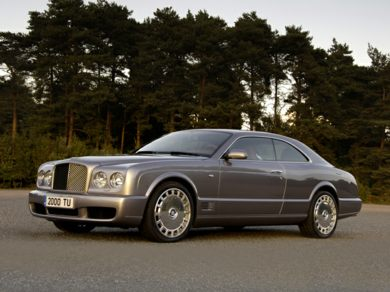 null 1998 Bentley Brooklands