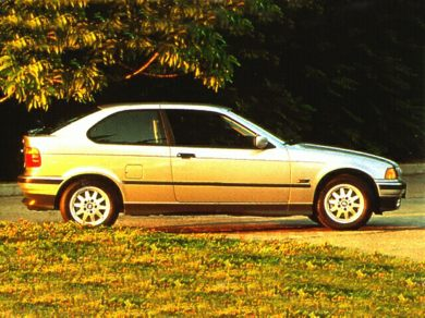 null 1997 BMW 318
