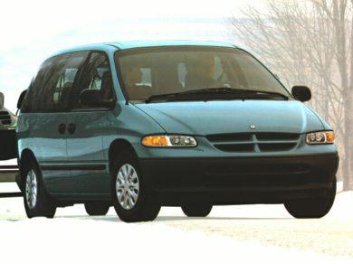 Build A Mazda >> See 1997 Dodge Caravan Color Options - CarsDirect