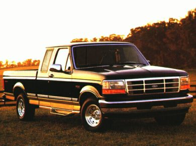 GE 1996 Ford F-150