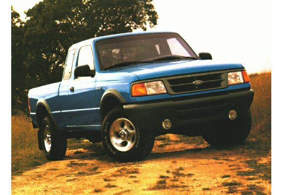 1997 ford ranger pictures photos carsdirect. Black Bedroom Furniture Sets. Home Design Ideas