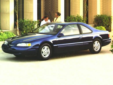 GE 1996 Ford Thunderbird
