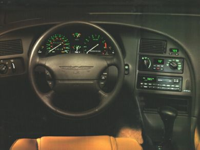 GI 1997 Ford Thunderbird