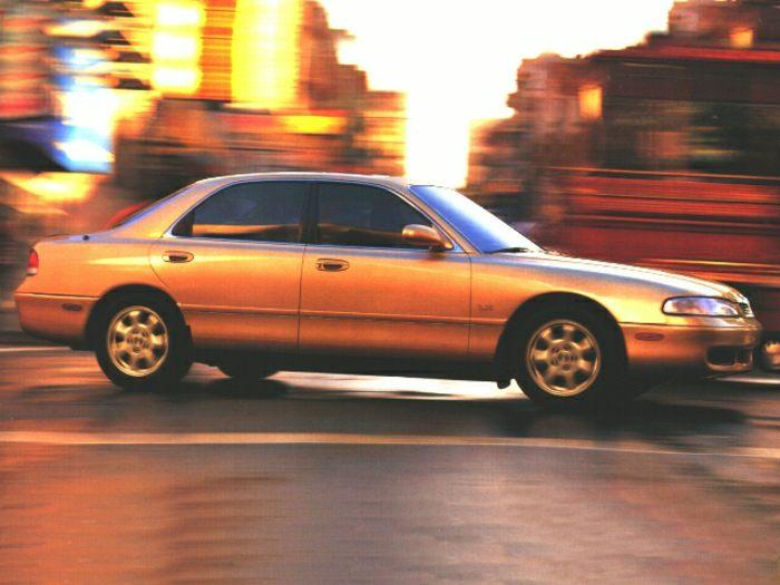 1996 mazda 626 cronos specs safety rating mpg carsdirect. Black Bedroom Furniture Sets. Home Design Ideas