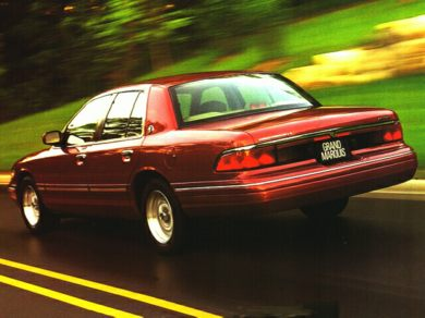 GE 1996 Mercury Grand Marquis