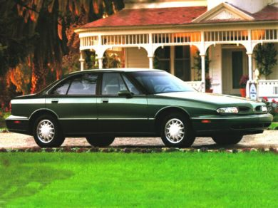 GE 1996 Oldsmobile Eighty-Eight