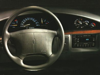 GI 1997 Oldsmobile Eighty-Eight