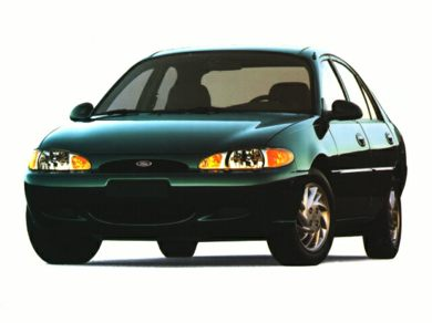 GE 1997 Ford Escort