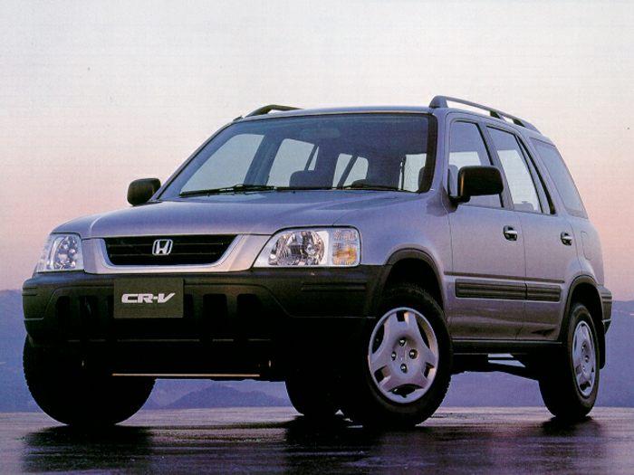 1997 honda cr v specs safety rating mpg carsdirect