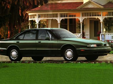 GE 1997 Oldsmobile Eighty-Eight