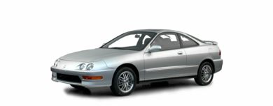 Profile 2000 Acura Integra