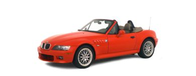 Profile 2000 BMW Z3