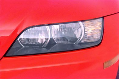 Headlamp  2000 BMW Z3