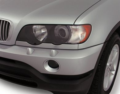 Headlamp  2000 BMW X5