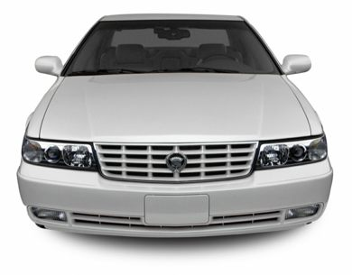 Grille  2000 Cadillac Seville