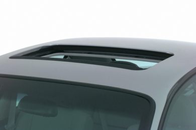 Moonroof/Sunroof(open)  2000 Cadillac Catera