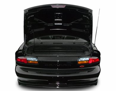 Trunk/Cargo Area/Pickup Box 2000 Chevrolet Camaro