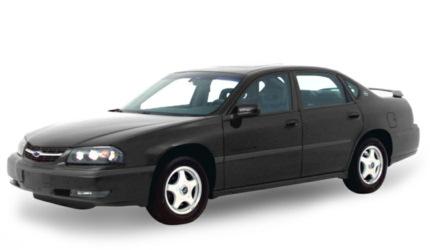 Impala 2000 Specs 2000 Chevrolet Impala Base 4dr