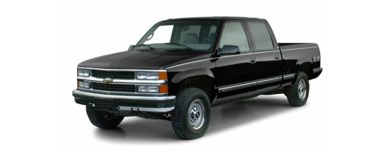 Profile 2000 Chevrolet K2500