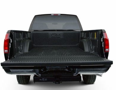 Trunk/Cargo Area/Pickup Box 2000 Chevrolet K2500