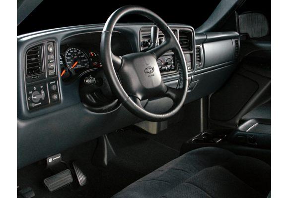 2000 chevrolet silverado 1500 pictures photos carsdirect - 2000 chevy silverado 1500 interior ...