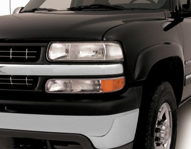 Headlamp  2000 Chevrolet Silverado 2500
