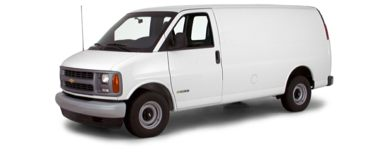 Profile 2000 Chevrolet Express