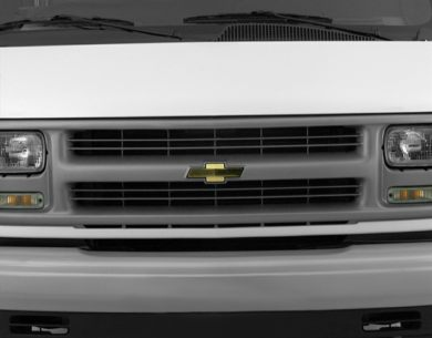 Grille  2000 Chevrolet Express
