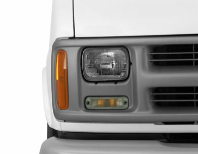Headlamp  2000 Chevrolet Express
