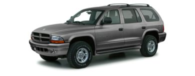 Profile 2000 Dodge Durango