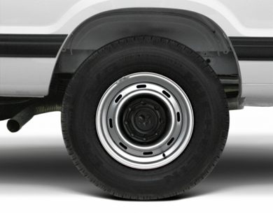 Tires 2000 Dodge Ram Wagon 3500