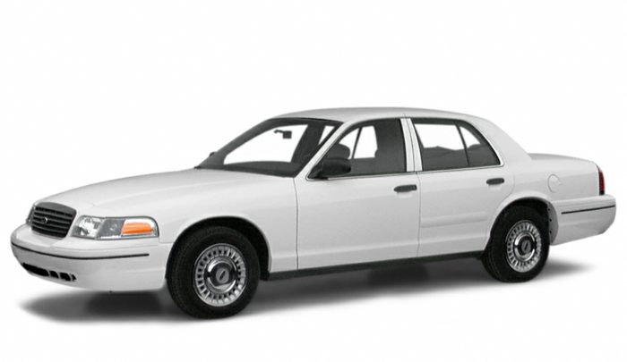 2000 ford crown victoria specs safety rating mpg carsdirect. Black Bedroom Furniture Sets. Home Design Ideas