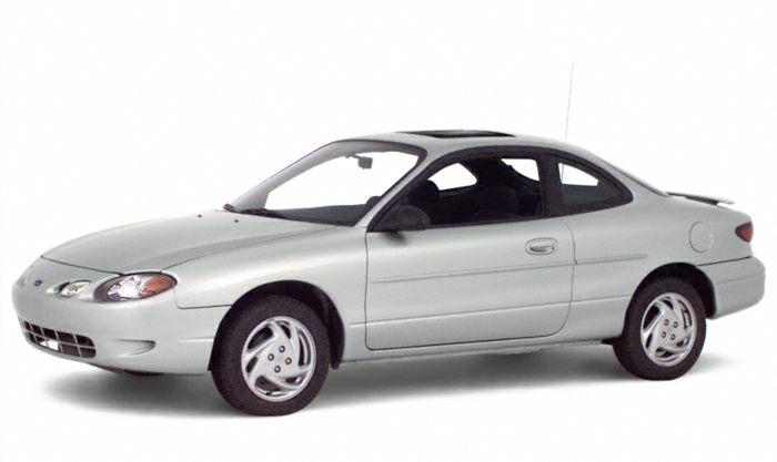 2000 ford escort specs safety rating mpg carsdirect. Black Bedroom Furniture Sets. Home Design Ideas