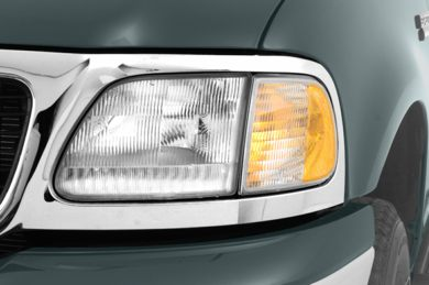 Headlamp  2000 Ford Expedition