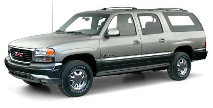 2000 gmc yukon xl 1500 specs safety rating mpg carsdirect. Black Bedroom Furniture Sets. Home Design Ideas