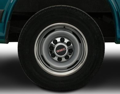 Tires 2000 GMC Savana