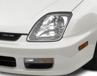 Headlamp  2000 Honda Prelude