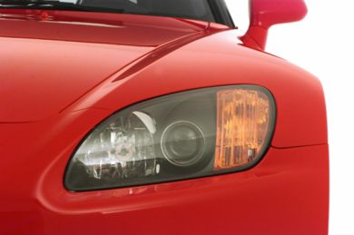 Headlamp  2000 Honda S2000