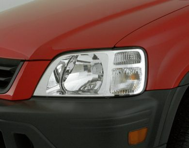 Headlamp  2000 Honda CR-V