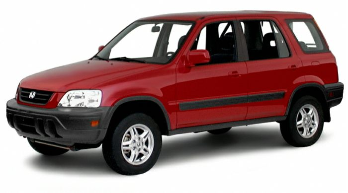 2000 honda cr v specs safety rating mpg carsdirect. Black Bedroom Furniture Sets. Home Design Ideas