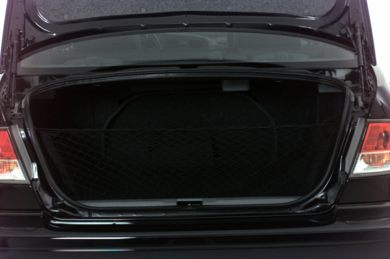 Trunk/Cargo Area/Pickup Box 2000 INFINITI G20
