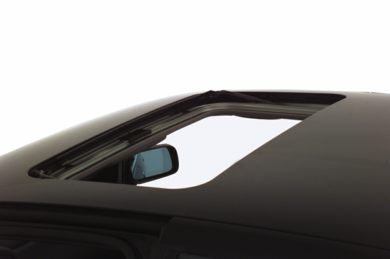 Moonroof/Sunroof(open)  2000 INFINITI G20