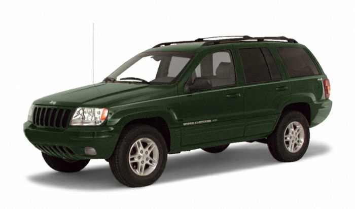2000 jeep grand cherokee specs safety rating mpg carsdirect. Black Bedroom Furniture Sets. Home Design Ideas