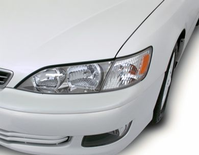 Headlamp  2000 Lexus ES 300