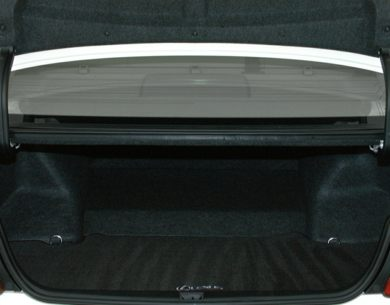 Trunk/Cargo Area/Pickup Box 2000 Lexus GS 300